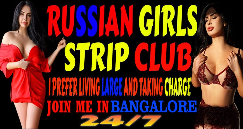 russian escorts in bangalore