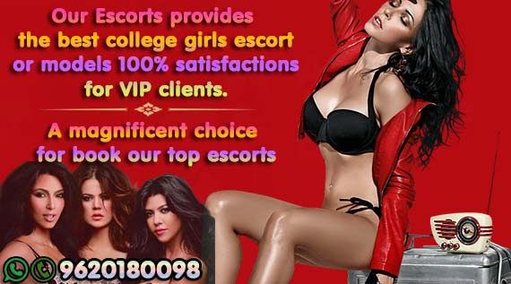 foreign escorts in bangalore