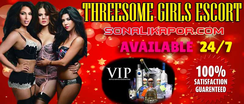 threesome Girls